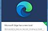 新Edgeブラウザを使ってみて驚いたことの画像