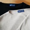 SAINTE JAMES (セントジェームス)のダブルフェースセーターを購入。サイズ感と縮みについて!