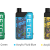 SMOK FETCH mini Kit(提供品)