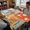 5年生:図工 物語の世界を描く