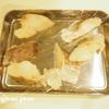 【料理】魚好きなわが家が愛用している骨取りタラ。主にムニエルにしています。