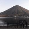 中禅寺湖カヤック