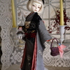 iMda Doll Exhibition 2020 With Doll-unknown story-