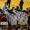 《男子》2/2 熊谷市ジュニアバレーボール大会