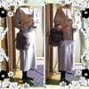 【着画】【コーディネート】~20年11月21日のコーディネート  プチプラ プチプラコーデ 大人かわいい 主婦ブログ