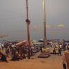 インド。世界三大客引き鬱陶しい国の一つ