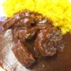 【秋田県・北秋田市】やわらかーい馬肉シチューがリーズナブルに楽しめるお店!『こぐま亭』@阿仁合駅に行ってきました♪