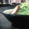 大阪箕面にある胡麻味噌ラーメンで夕飯。柚子の香りであっさりしたのが食べたい方にオススメのラーメンを食べてきました。