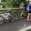 東京ヒルクラ2018 成木ステージの試走に行ってきました〜〜