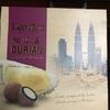 マレーシア土産ドリアンが入ったチョコレートはいかが?