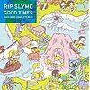 RIP SLYME「太陽とビキニ」公式YouTube動画PV/MVプロモーションミュージックビデオ、ジャケット写真、リップスライム