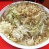 二郎食って充電しました。【ラーメン二郎松戸駅前店Ⅲ】