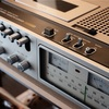 SONY CF-2700D FM/AMステレオカセットレコーダー
