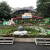 豊島園(としまえん)あじさい祭りの「あじさいナイト」へ行ってきました。「庭の湯」にも浸かりました。よかったですね! ところで、豊島園は何区にあるでしょうか?