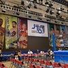 JUST TAP OUT「夢」@9・24後楽園ホール大会に行ってきた【一眼レフ】