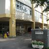 室蘭市立水元小学校に行ってみた。 back to 2010.8.16