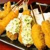 【オススメ5店】静岡駅周辺・葵区・駿河区(静岡)にある串揚げが人気のお店