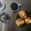 5/13(水)たまごパン、スパイスカレー