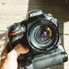 スーパーワイドビュー!Nikon Nikkor UD auto 20mm F3.5【作例あり】