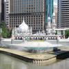 マスジッド・ジャメの美しいドームは必見!| 2018/19マレーシア・シンガポール旅行14