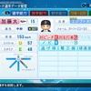 加藤大輔(オリックス)【パワナンバー・パワプロ2020】