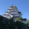 日本100名城を巡るNo.22 ー 会津若松城