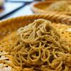 【金沢】蕎味 櫂(きょうみかい)ミシュランガイド北陸2021特別版(富山・石川・福井)で一ツ星を獲得した絶品蕎麦懐石