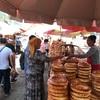 キルギス共和国旅行記