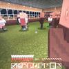 【マイクラプレイ日記season2・その17】村人が中々我が家から帰ってくれないので我が家を少し拡張して村人部屋を作ってみます(^_^)