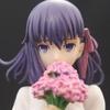 「劇場版 Fate / stay night 「Heven's Feel」間桐 桜」第一章のキービジュアルの立体化!