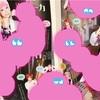 【KERA12月号】ぴかりんと紅林大空ちゃん着用のピコピコアクセサリー!