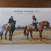 「SOW EXPERIENCE」で乗馬体験:「乗馬クラブ クレイン竜ヶ崎」へ
