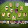 PC版FIFA18購入しました~。