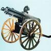 ガトリング銃