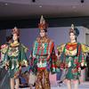 8月5日(土)奈良県×文化服装学院ファッションショー「悠迦利(ユウカリ)」