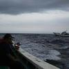 大山沖スルメイカ釣行してきました!