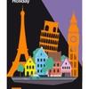 パリでのSIMカード