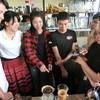 第1回コーヒーロースト&ドリップワークショップ@ADDPみんなのカフェ