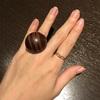 指輪の話と、生尻の話