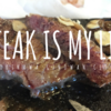 【ステーキ大好き】宜野湾市上原の漫画喫茶〝ビック漫〟がコスパ最強のステーキ屋になってた件