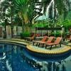「デライト リゾート (Delight Resort)」~パンガン島 ハードリン地区での格安リゾートホテルに宿泊!!