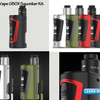 GeekVape GBOX| Displays All Essential Information Clearly And Brightly