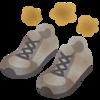 足・靴の臭い対策に速攻で、劇的に効果的な方法3つ