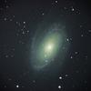 散々な夜 M81 & M82 新月期おわる・・。