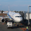 ANA610便(宮崎15:55⇒羽田17:25)搭乗記と羽田空港での国際線への乗り継ぎ