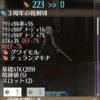 ♯14 マキシ型双剣ちゃん(◍•ᴗ•◍)