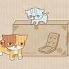 【猫漫画】第4話 ネコごころ