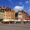 【写真複製・写真修復の専門店】画像間違いクイズ75!ワルシャワ旧市街の画像