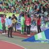 J2第19節 湘南ベルマーレ対京都サンガ 作り上げた最高のホームの雰囲気 岡本拓也の劇的ゴールでベルマーレが2連勝