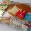 北海道チーズ蒸しケーキ(ヤマザキ・山崎製パン)を食べました~【ゆる食レビュー49】